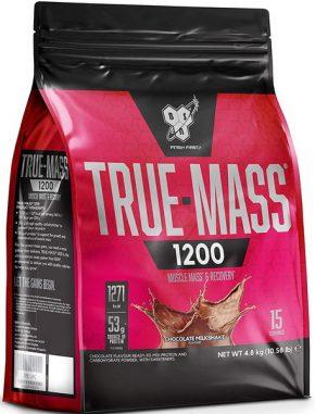 Гейнер BSN True Mass 1200 (4650 гр)