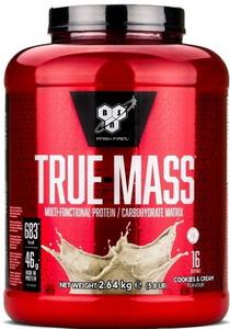 Гейнер BSN True Mass 2600 гр