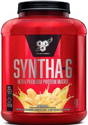 Протеин BSN Syntha 6 5 lb 2270 гр