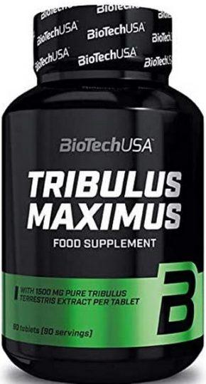 Biotech USA Tribulus Maximus 1500 mg 90 таблеток
