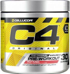 Cellucor C4 EXTREME 195 гр