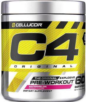 Cellucor C4 EXTREME 390 гр