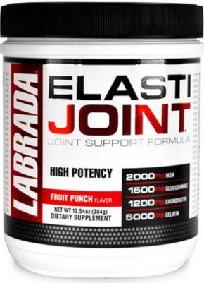 Хондропротектор Labrada Nutrition Elasti Joint 350 гр