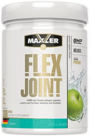 Хондропротектор Maxler Flex Joint 360 гр