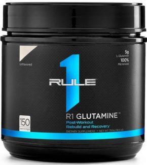 Rule 1 Glutamine 750 гр