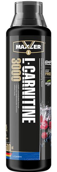 L-Carnitine 3000 Maxler 500 мл