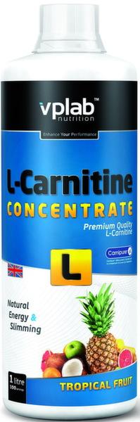 L-Carnitine Concentrate VPLab 1000 мл
