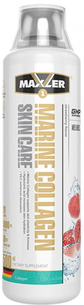 Коллаген Maxler Marine Collagene ScinCare 500 мл