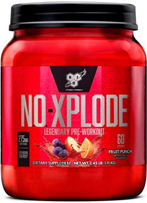 BSN NO-Xplode 1110 гр