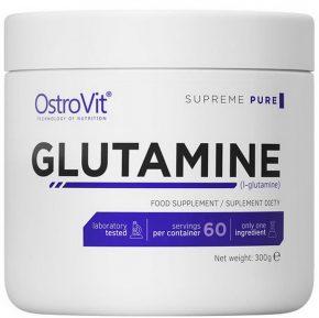 OstroVit L-Glutamine 300 гр