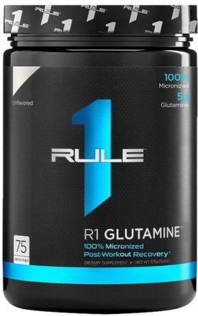 Rule 1 Glutamine 375 гр