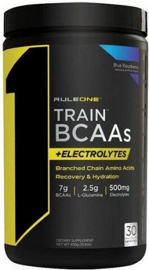 БЦАА Train BCAAs Rule 1 450 гр
