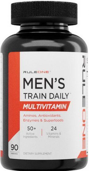 Витамины RULE 1 Train Daily 90 таблеток