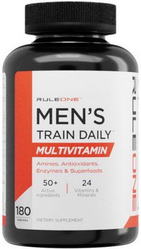 Витамины RULE 1 Train Daily 180 таблеток