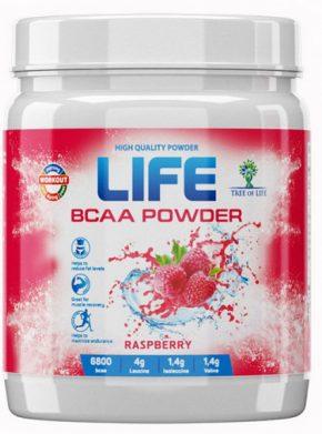 Tree of Life Life BCAA powder 200 гр