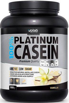 100% Platinum Casein VP Laboratory 908 гр