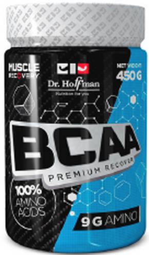 Dr. Hoffman 8000mg BCAA 450 гр