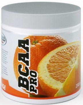 Geneticlab nutrition PRO BCAA 250 гр