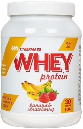 Протеин CyberMass Whey protein 900 гр