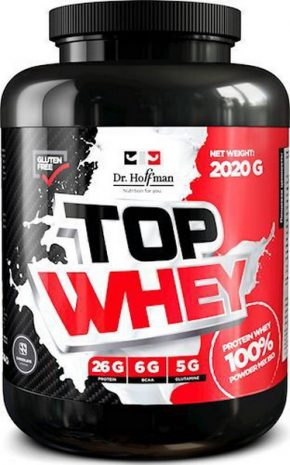 Протеин Dr Hoffman Top Whey 2020 гр