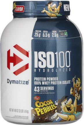 Dymatize Nutrition ISO-100 1360 гр