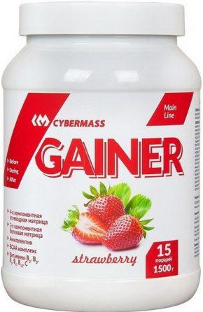 CyberMass GAINER 1500 гр