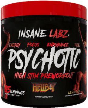 Psychotic HELLBOY Insane Labz 250 гр