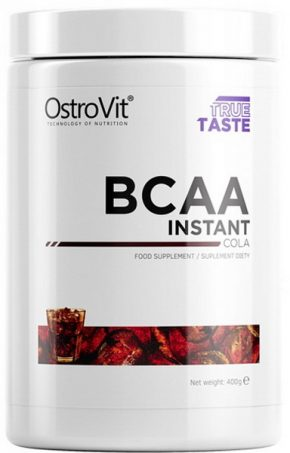 BCAA OstroVit Instant 2:1:1 400 гр