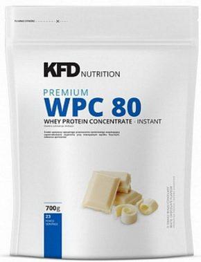 Протеин KFD Premium WPC 80 700 гр