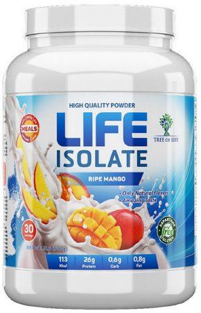 Протеин Tree of life LIFE Isolate 900 гр