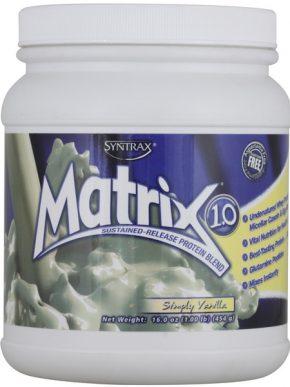 Протеин Syntrax Matrix 1.0 454 гр
