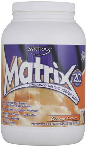 Протеин Syntrax Matrix 2.0 907 гр