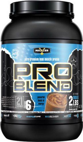 Протеин Maxler Pro Blend 900 гр