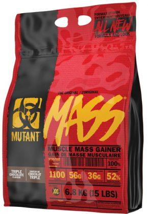 Гейнер Mutant Mass 6800 гр