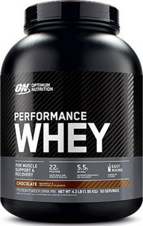 Протеин Performance Whey Optimum Nutrition 1950 гр