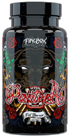 Жиросжигатель Pantera Firebox Nutrition 90 капсул