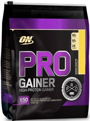 Гейнер Optimum Nutrition Pro Gainer 4450 гр