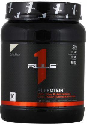 Протеин изолят Rule 1 R1 Protein 462 гр