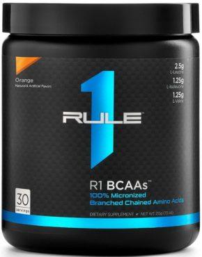 Rule 1 R1 BCAA 213 gr