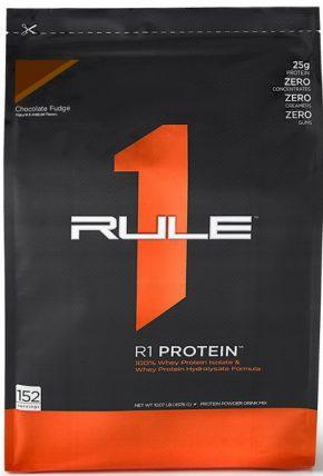 Протеин изолят Rule 1 R1 Protein 4576 гр