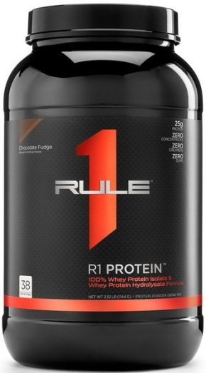 Протеин изолят Rule 1 R1 Protein 1144 гр