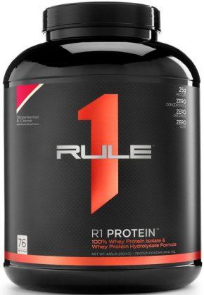 Протеин изолят Rule 1 R1 Protein 2204 гр