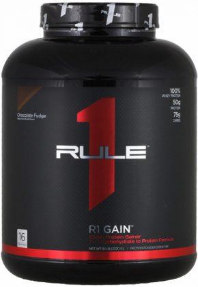 Гейнер Rule One Proteins R1 Gain 2250 гр