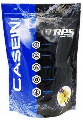 RPS NUTRITION Casein Protein 1000 гр