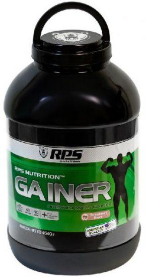 Гейнер RPS Nutrition Premium Mass Gainer 4540 гр
