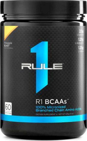 Rule 1 R1 BCAA 426 гр