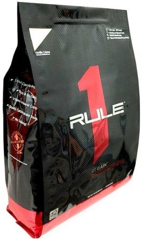 Гейнер Rule One Proteins R1 Gain 4500 гр