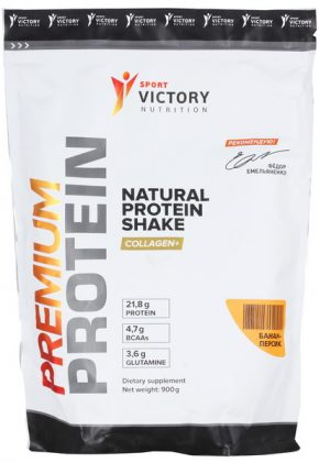 Протеин Sport Victory Nutrition Premium Protein 900 гр