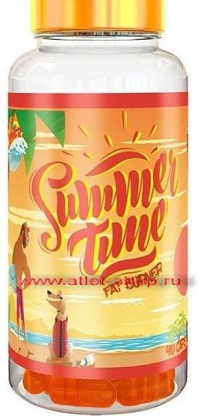 Жиросжигатель WTF Labz Summer Time 90 капсул
