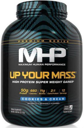 Гейнер Up Your Mass MHP 2720 гр